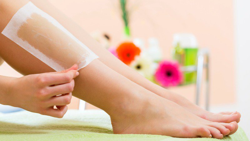 Waxing Downtown Salon San Diego - Best Massage In San Diego