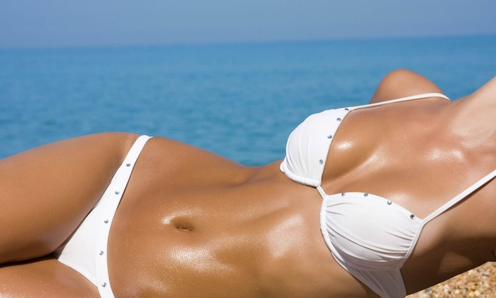 Body Spray Tan Salon San Diego - Massage San Diego