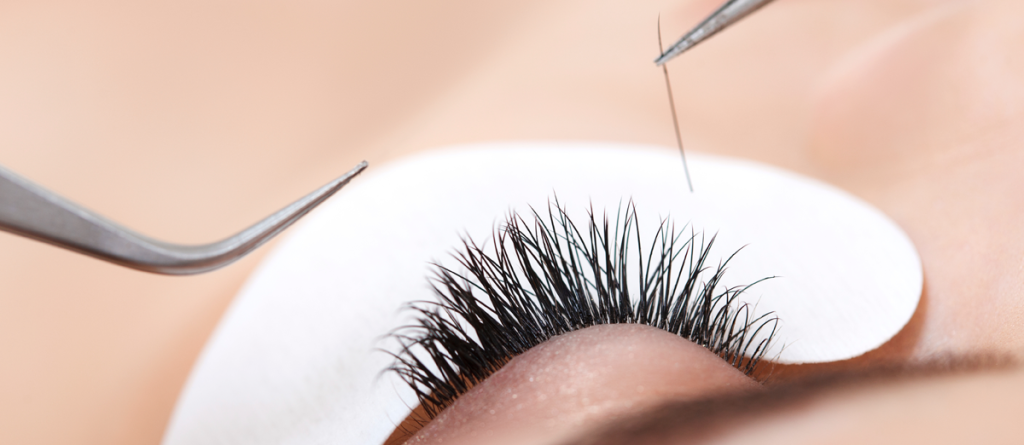 San Diego Eyelash Extension Salon
