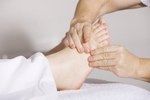 Body Massage Benefits at San Diego Massage Salon